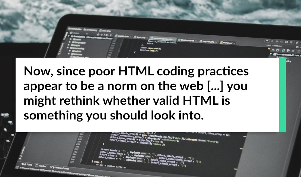 Poor-HTML-quote
